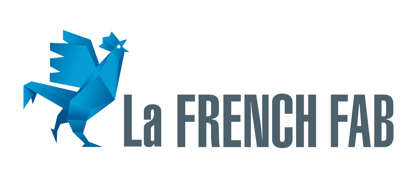 Logo FrenchFab horizon