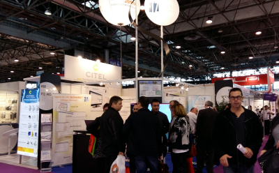 batimat elec interclima 2015
